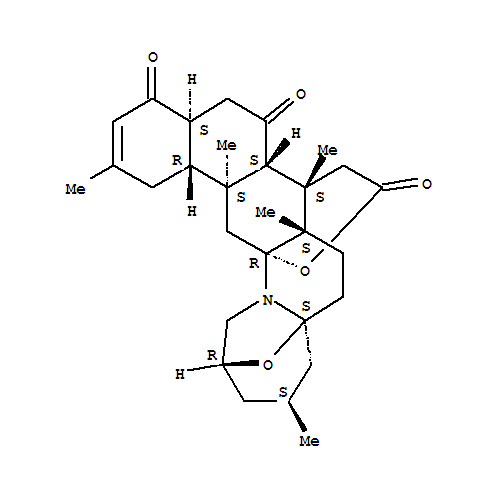 Norzoanthamine