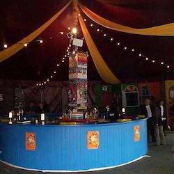 Speciality Tent