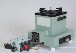 smokeless biomass stoves