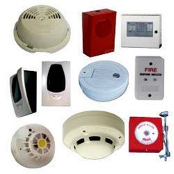 fire alarm and fire fighting system pdf
