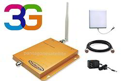 Mobile Signal Booster (3g/ Gsm)