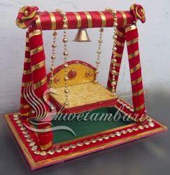 Janmashtami Jhoola for Bal Gopal