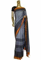 Handloom Fabric Saree
