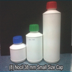 Small Medicine Bottle