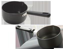Broad Base Sauce Pan