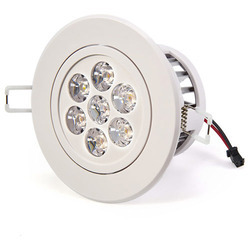 LED Round Downlight