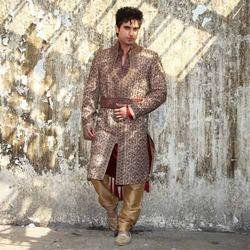 Unique Wedding Sherwani