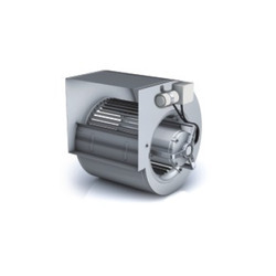 Centrifugal Fans Double Inlet Double width