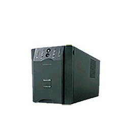High Capacity Industrial UPS System