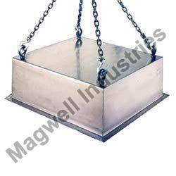 Suspended Magnet