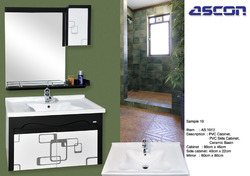 Wall Mounted Vanity Cabinets
