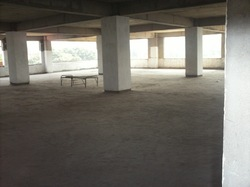 10000 Square Feet Office Space
