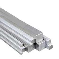 Stainless Steel Square Bars 202 & 304