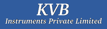 KVB Instrument Pvt Ltd.