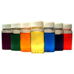 Solvent Dyes for Printing Inks