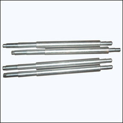 piston rod for shock absorbers parts