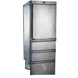 Deep Freeze Refrigeration