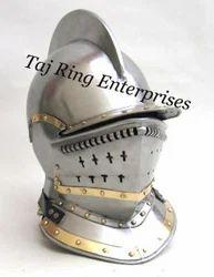Knight Closed Helmet