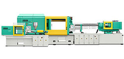 Imported Plastic Injection Molding Machine