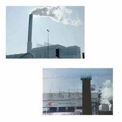 Non Polluting Incinerator