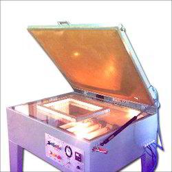 Ultraviolet Tube Exposing Machine