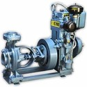 diesel pumpset