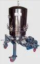 Industrial Filter Press