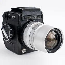 Kowa Machine Vision Equipment
