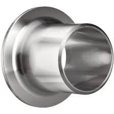 Stainless Steel Stub End 304L