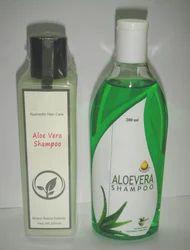 Aloe Vera Hair Care Products
