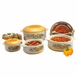 4 Hot Pot Set