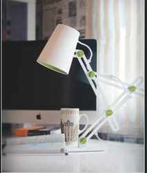 Mantra Table Lamp Looker