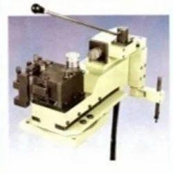 hydraulic copy turning attachment machine