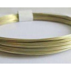 German Silver Wire
