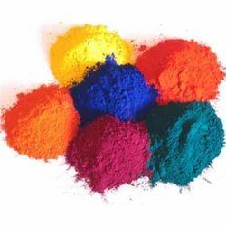 Rubber Organic Pigment