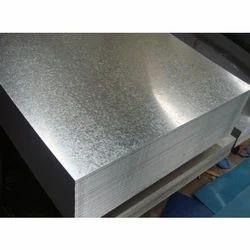Galvanized Steel Sheets