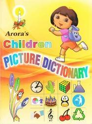Arora's Children Picture Dictionary Books
