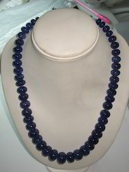 Tenzenite Plain Beads Jewellery