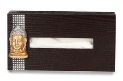 Buddha Tissue Box