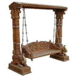 Carved Wooden Furniture In Ahmedabad, Gujarat | Lakdi Ka Nakkashidar  Furniture Manufacturers In Ahmedabad
