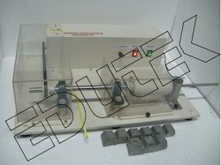 Centrifugal Casting Building-Up Training Set