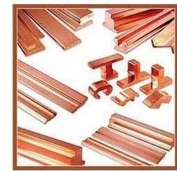 Copper Shapes