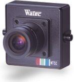 WAT-230VIVID Color Board Camera