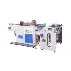 Automatic Swing Cylinder Screen Printing Machine