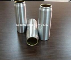 Aluminum Deodarant Can