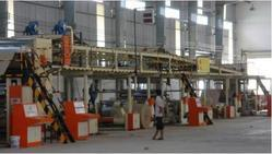 5 Layer Fully Automatic Corrugation Plant