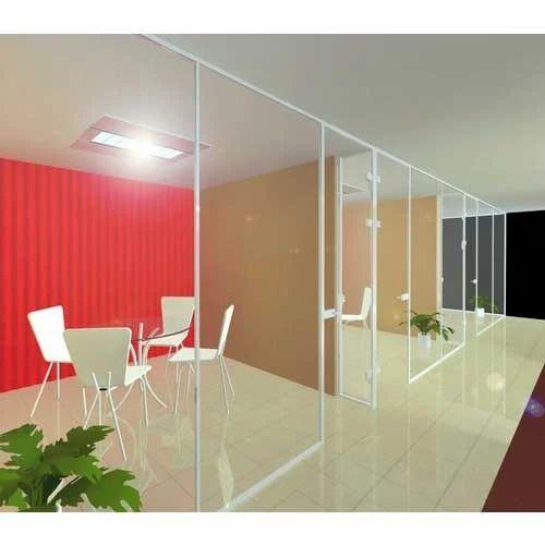 Dorma Office Interior Glass Partition Trader Amp Supplier