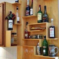 Mini Bar Facility in India