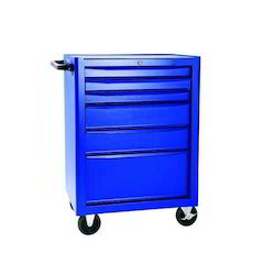 7 Drawer Tool Trolley