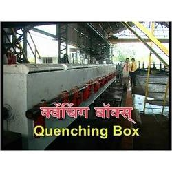 TMT Quenching Box